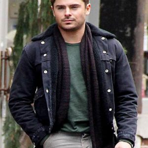 Zac Efron That Awkward Moment Jacket 7