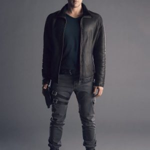 Dark Matter One Marc Bendavid Jacket 24