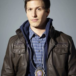 Brooklyn Nine Nine Andy Samberg Jacket 21