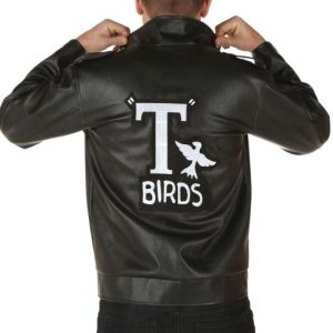 Adult Grease Authentic T-Birds Jacket 20