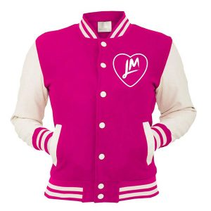 Little Mix Varsity Jacket 21