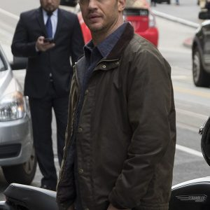 Venom Eddie Brock Tom Hardy Jacket 3