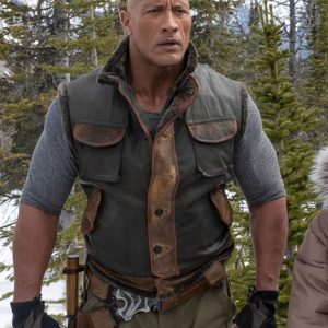 Jumanji The Next Level Spencer Vest