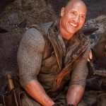 Jumanji-The-Next-Level-Dwayne-Johnson-Leather-Vest