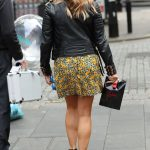 amanda-holden-in-a-yellow-floral-dress-and-leather-jacket-09-12-2019-4