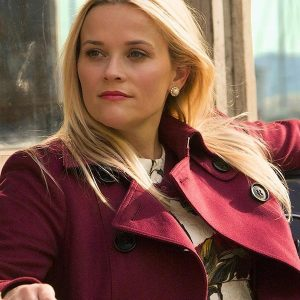 Big Little Lies Reese Witherspoon Trench Coat