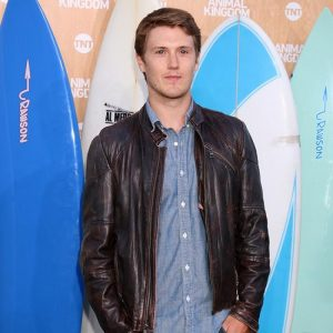 Spencer treat clark glass movie leather jacket