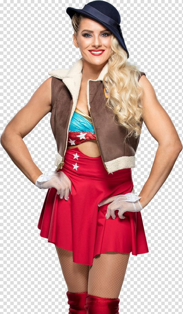 wwe lacey evans