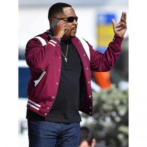 BAD BOYS 3 MARCUS BURNETT JACKET