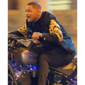 Will Smith Bad Boys 3 Mike