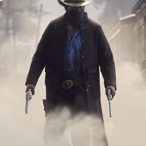 Arthur Morgan Gaming Coat